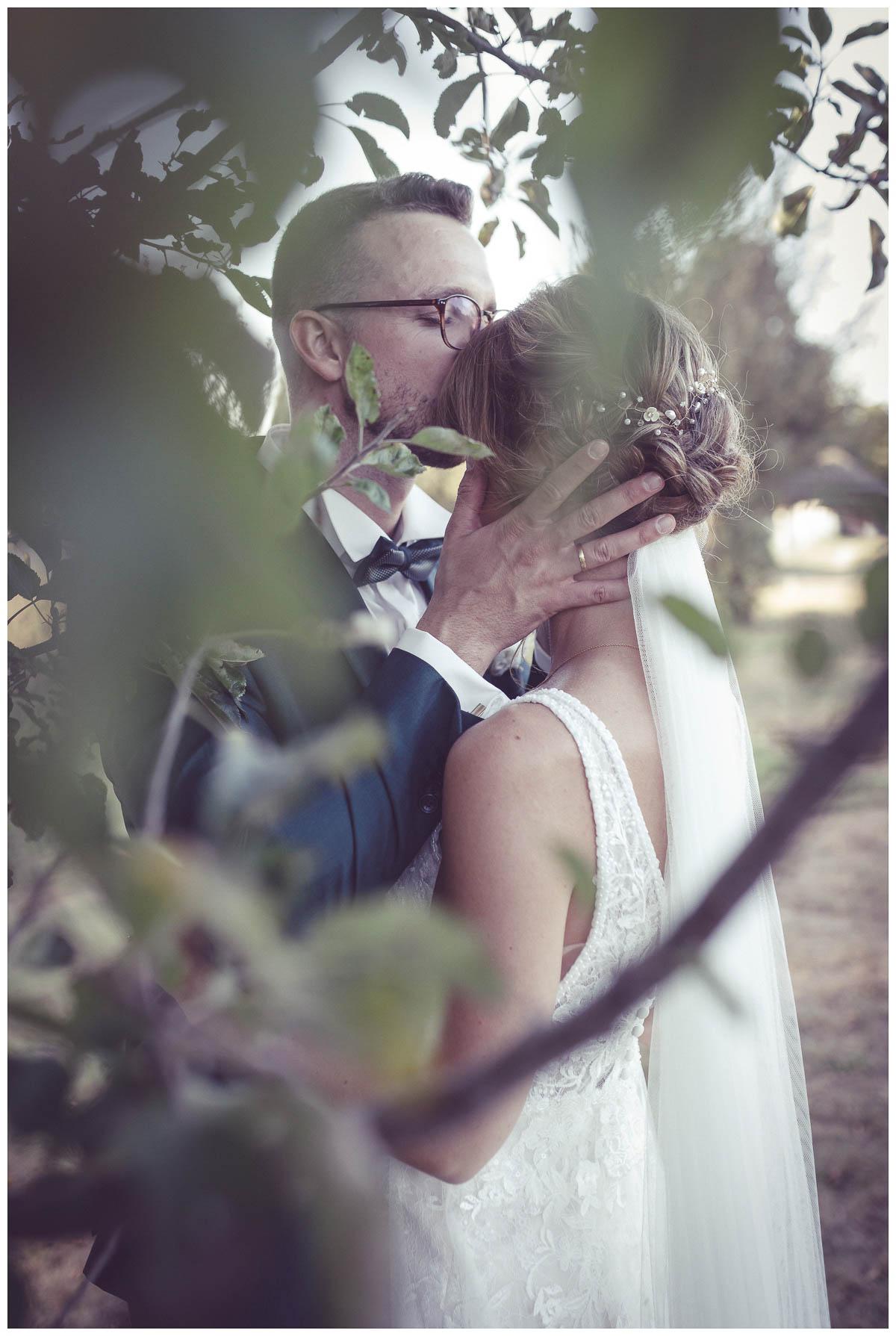 Fotoshooting Hochzeit Schloss Diersfordt
