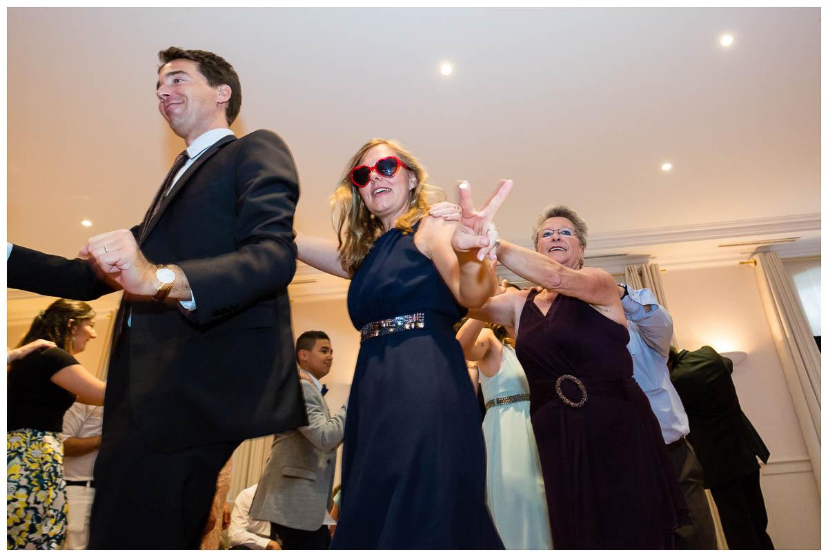 Hochzeitsfeier Elfrather Muehle Krefeld