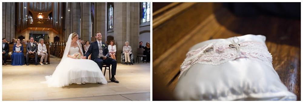 Hochzeit Salvatorkirche Duisburg