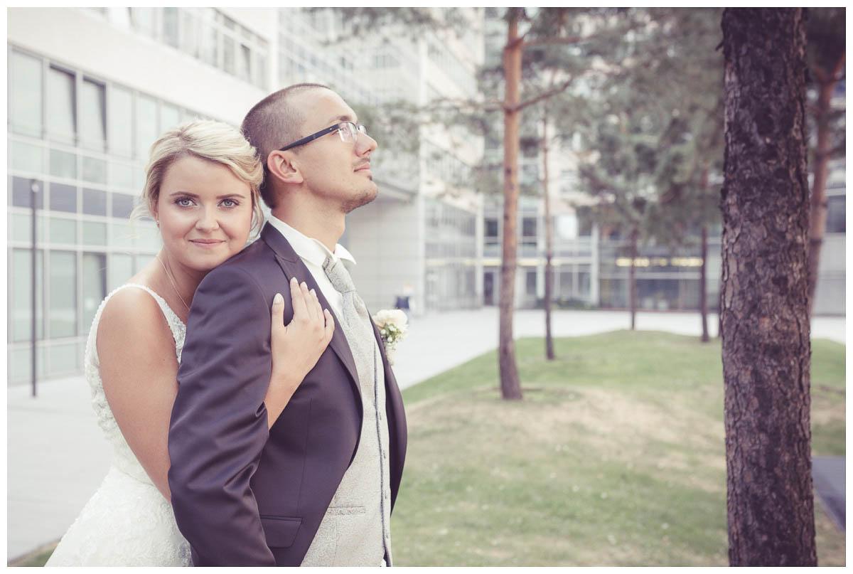 Portraitshooting Hochzeit Köln