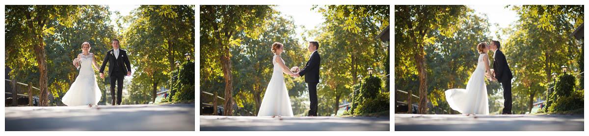 Hochzeitsfeier Wasserhaus Moers