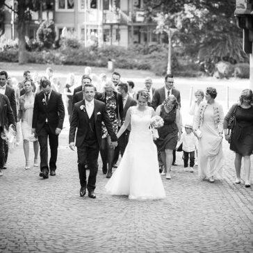 Standesamtliche Hochzeit Rathaus Duisburg
